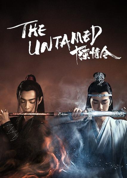 The Untamed on Netflix