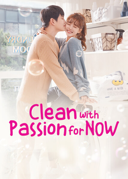 Clean with Passion for Now on Netflix UK