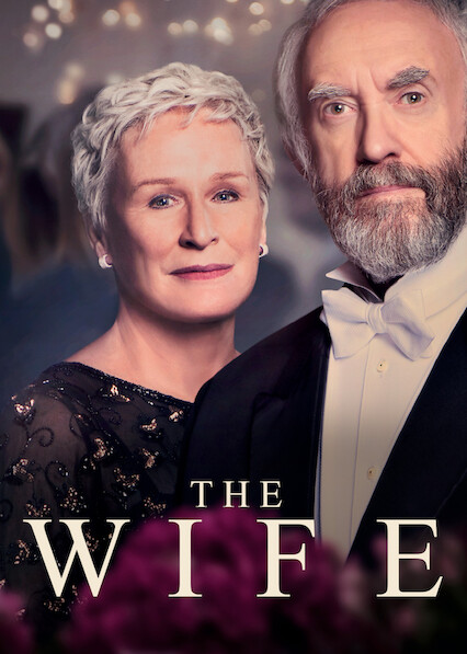 The Wife on Netflix UK