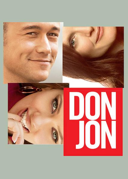 Don Jon on Netflix UK