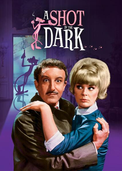 A Shot in the Dark on Netflix UK