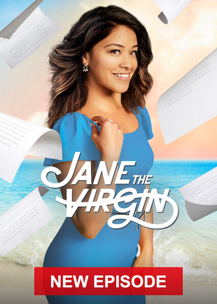 Jane The Virgin on Netflix UK