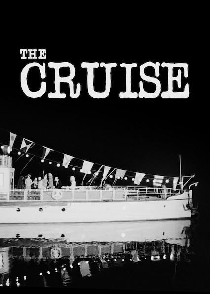 The Cruise on Netflix UK