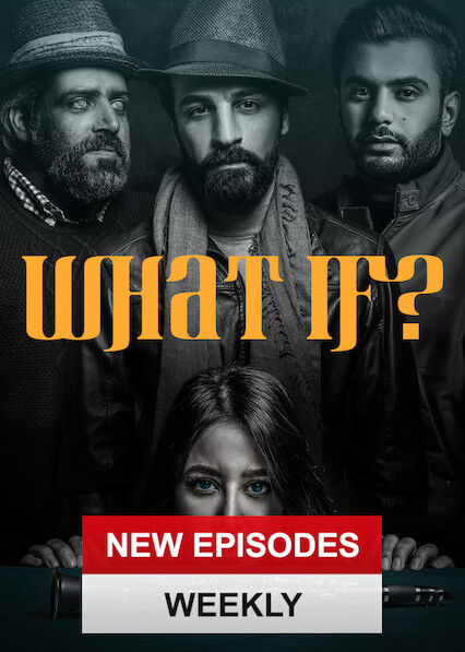 What If? on Netflix
