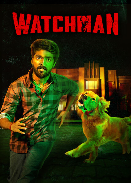 Watchman on Netflix UK