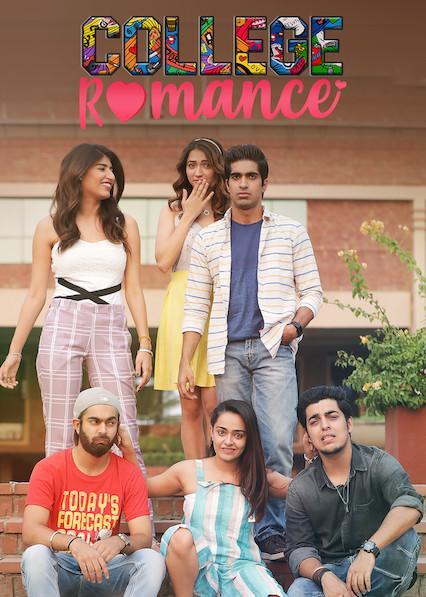 College Romance on Netflix