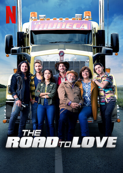 The Road to Love on Netflix