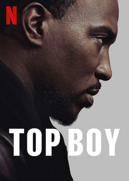 Top Boy on Netflix UK