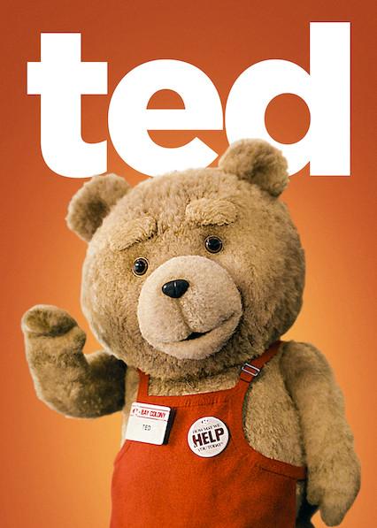 Ted on Netflix UK