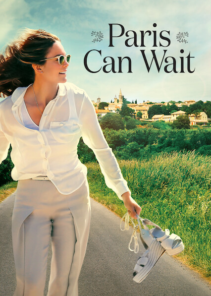 Paris Can Wait on Netflix UK