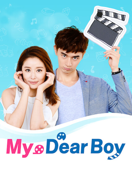 My Dear Boy on Netflix UK