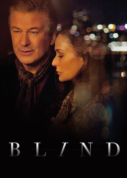 Blind on Netflix UK