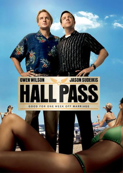 Hall Pass on Netflix UK