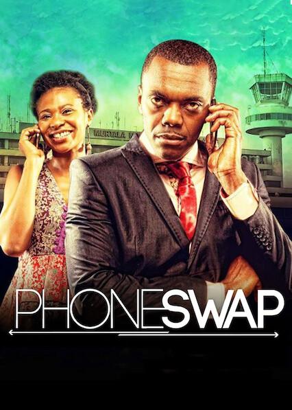 Phone Swap on Netflix UK