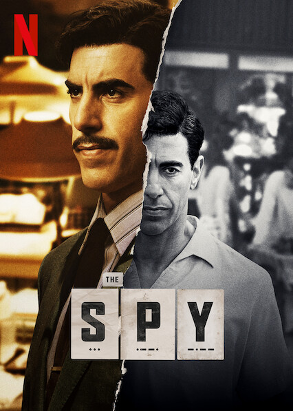 The Spy on Netflix UK