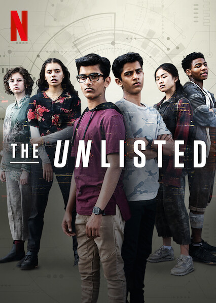 THE UNLISTED on Netflix UK