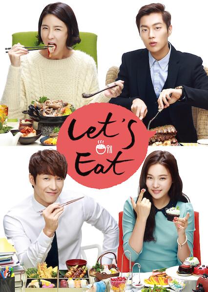 Let's Eat on Netflix UK