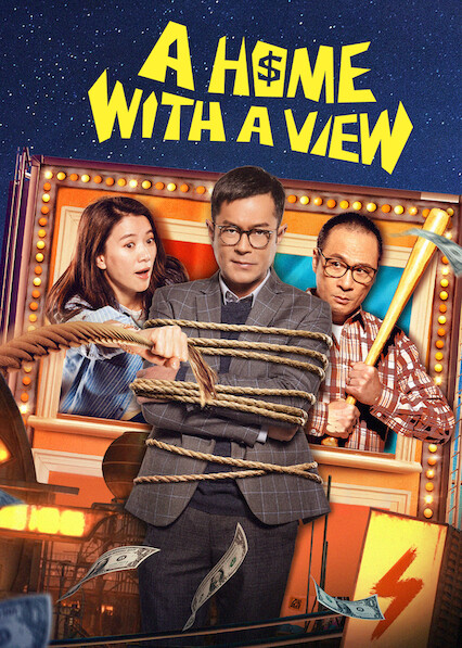 A Home with A View on Netflix UK