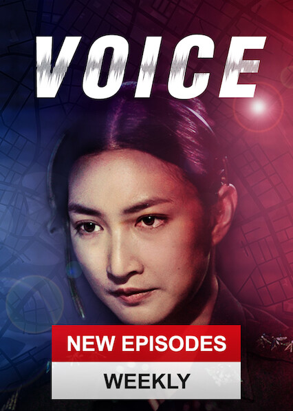 Voice on Netflix UK