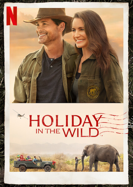 Holiday in the Wild on Netflix UK