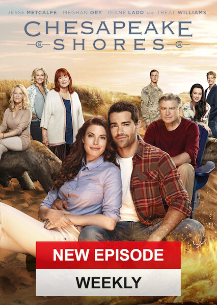 Chesapeake Shores on Netflix UK