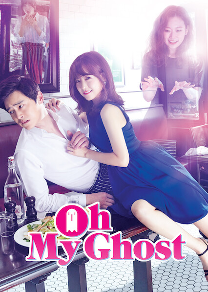 Oh My Ghost on Netflix