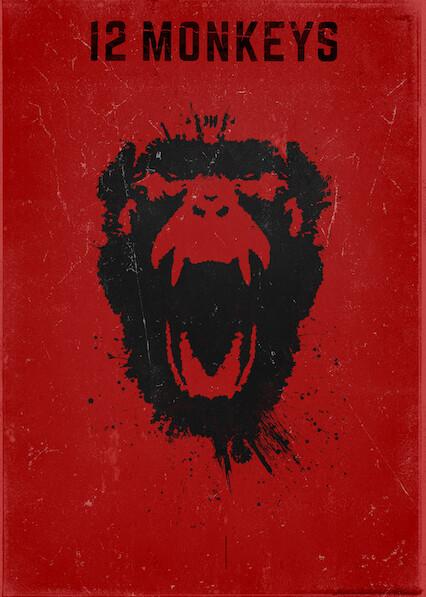 12 Monkeys on Netflix UK