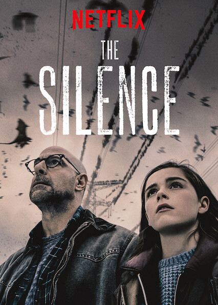 The Silence on Netflix UK
