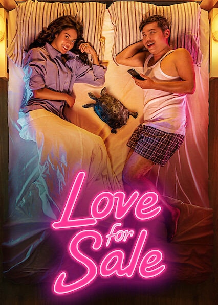 Love for Sale on Netflix UK
