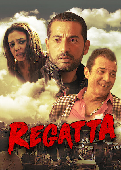 Regatta on Netflix UK