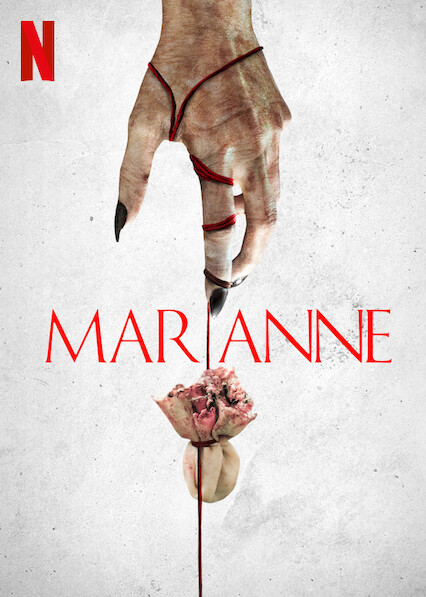 Marianne on Netflix UK