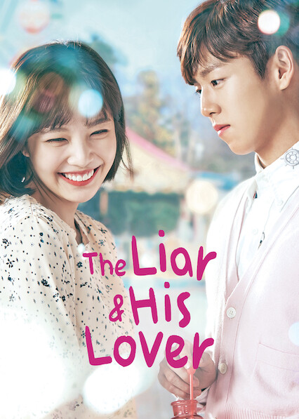 The Liar and His Lover on Netflix UK