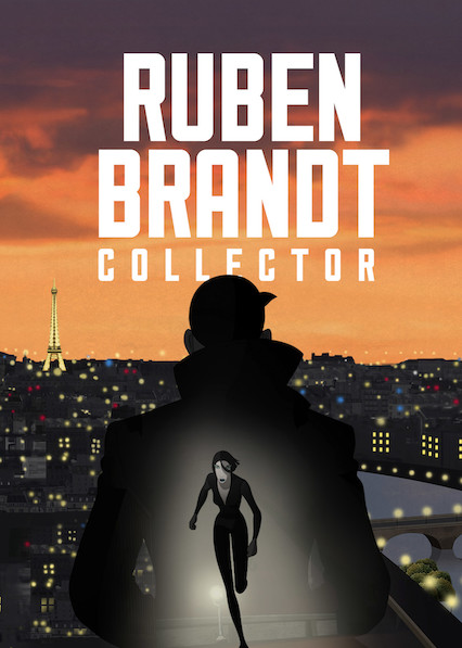 Ruben Brandt, Collector on Netflix UK