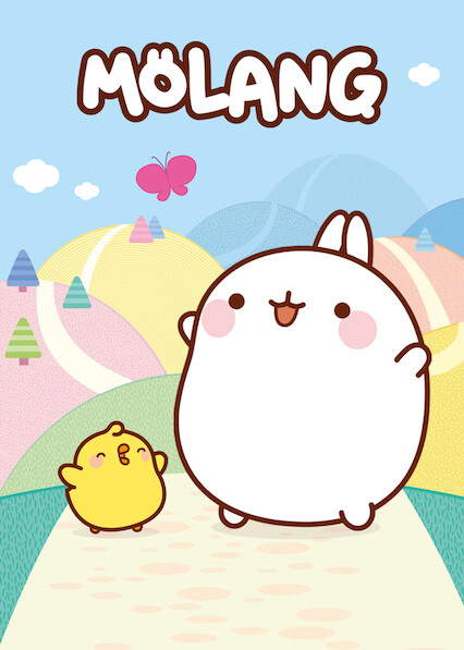Molang on Netflix UK