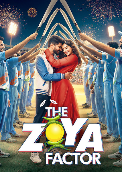 The Zoya Factor on Netflix UK