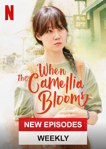 When the Camellia Blooms on Netflix UK