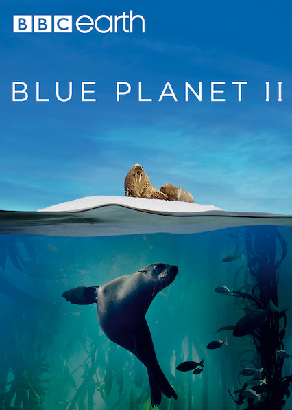 Blue Planet II on Netflix UK