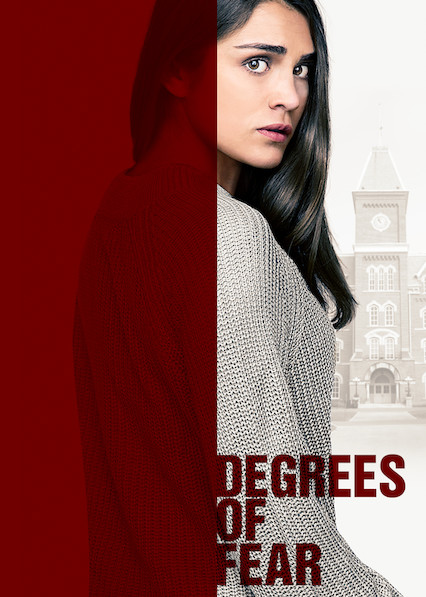 Degrees of Fear (Her Worst Nightmare)