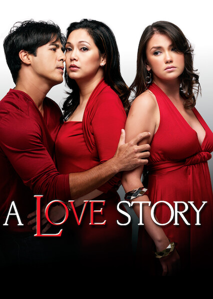 A Love Story on Netflix UK