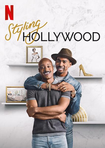 Styling Hollywood on Netflix UK