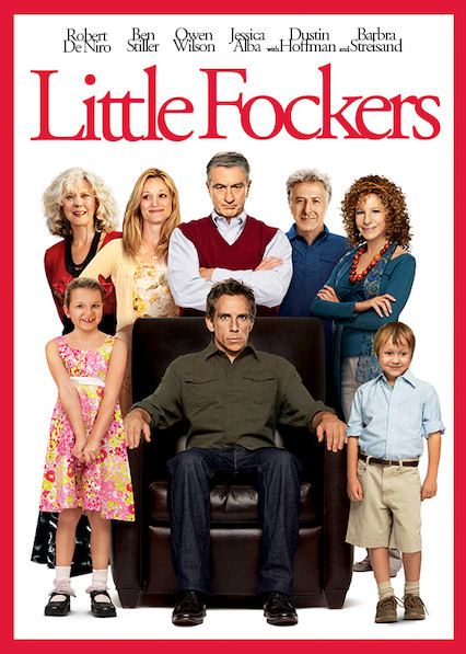 Little Fockers on Netflix UK