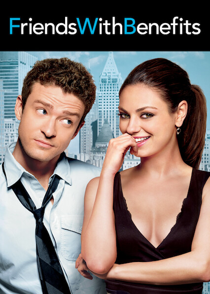 Friends with Benefits on Netflix UK