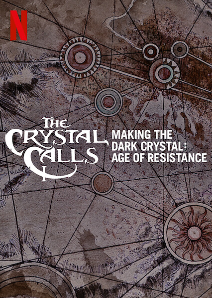 The Crystal Calls Making the Dark Crystal: Age of Resistance