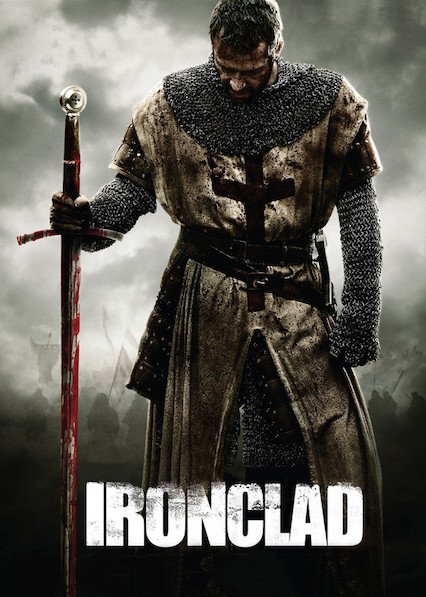Ironclad on Netflix UK