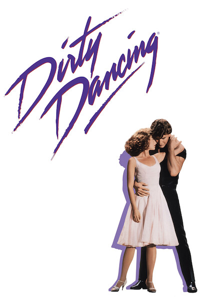 Dirty Dancing on Netflix UK
