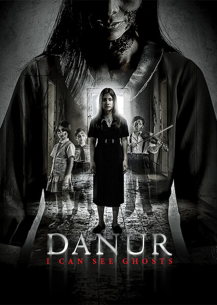 Danur: I Can See Ghosts on Netflix UK
