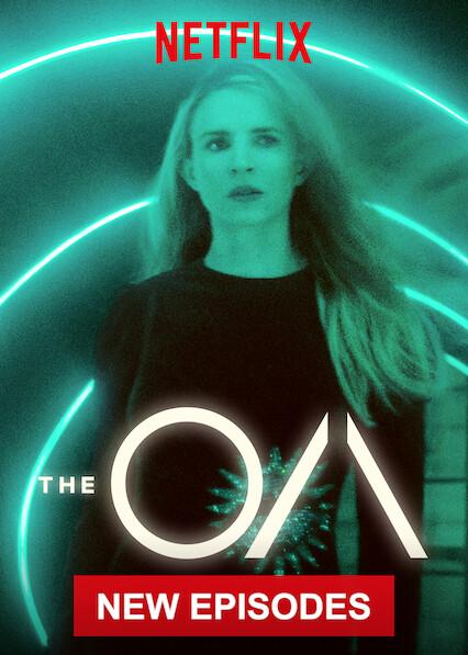 The OA on Netflix UK