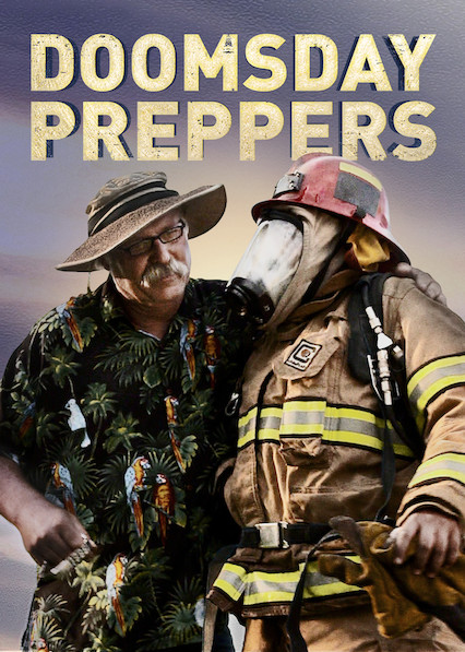 Doomsday Preppers on Netflix UK