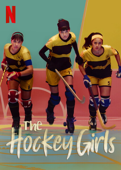 The Hockey Girls on Netflix UK