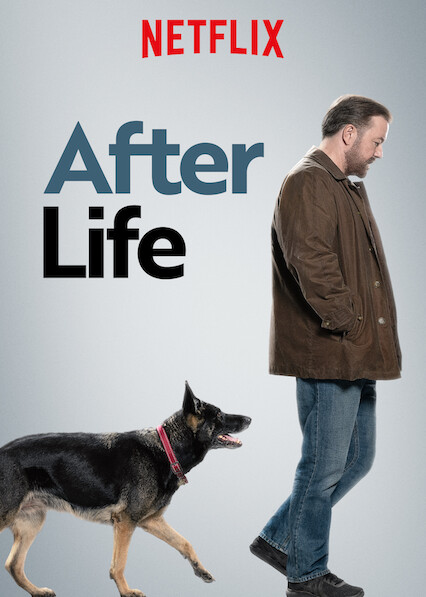 After Life on Netflix UK